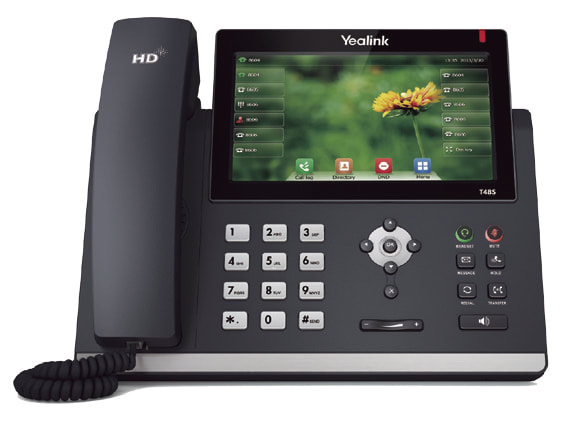 T4S series VoIP phone